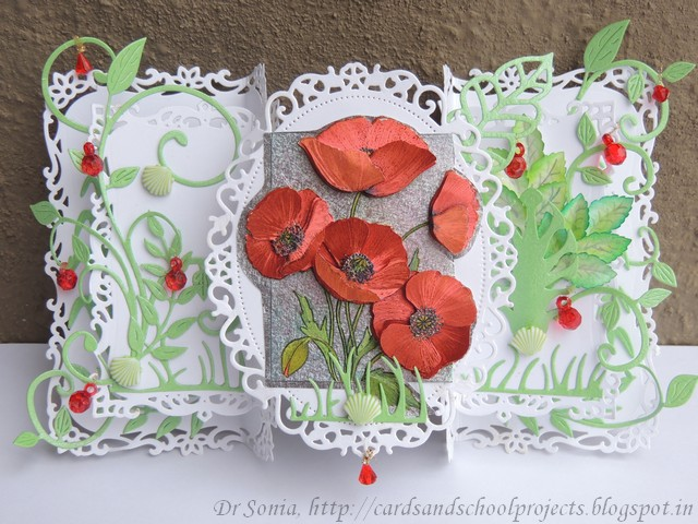 http://cardsandschoolprojects.blogspot.in/2013/10/fancy-fold-pop-up-card-tutorial.html