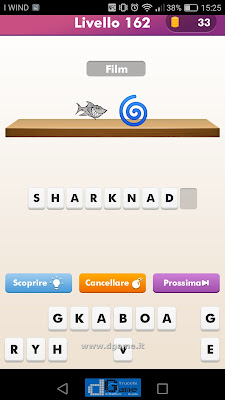 Emoji Quiz soluzione livello 162