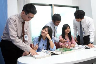 Beasiswa Program Pendidikan PPA dan PPTI BCA 2017 Khusus SMA SMK