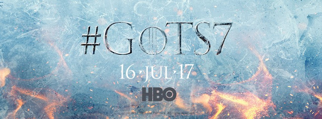 Sétima temporada de Game of Thrones ganha teaser inédito