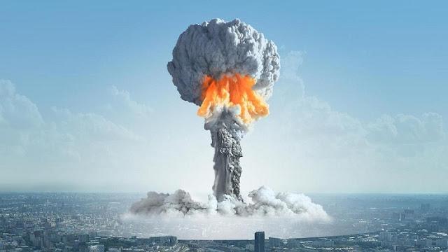 Bom Nuklir, dan Penyesalan Terbesar Albert Einstein