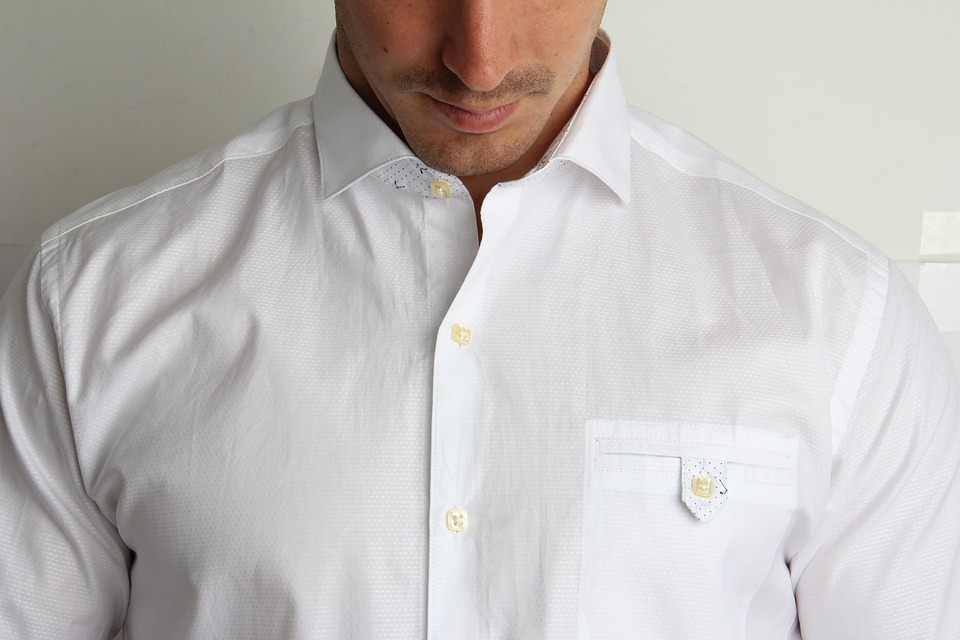 5 Shirts Every Men Should Own