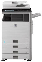 Sharp MX-M503U PC-FAX Scanner Driver Download (Windows)