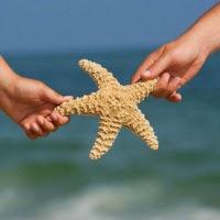 Kisah Seorang Anak Kecil dan Bintang Laut yang Terdampar