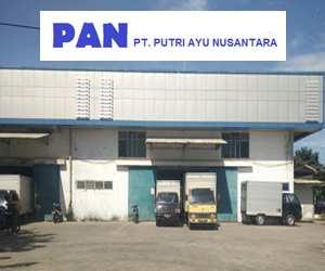 Lowongan Kerja di PT Putri Ayu Nusantara Makassar