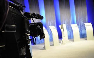 Dia 13: TV Arapuan coloca candidatos Frente a Frente em Debate