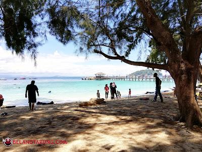 Pulau Manukan Sabah
