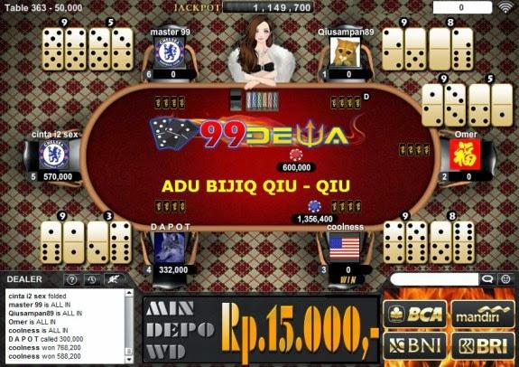 Lisaheinemann Com 99dewa Agen Judi Domino 99 Poker Online Uang Asli
