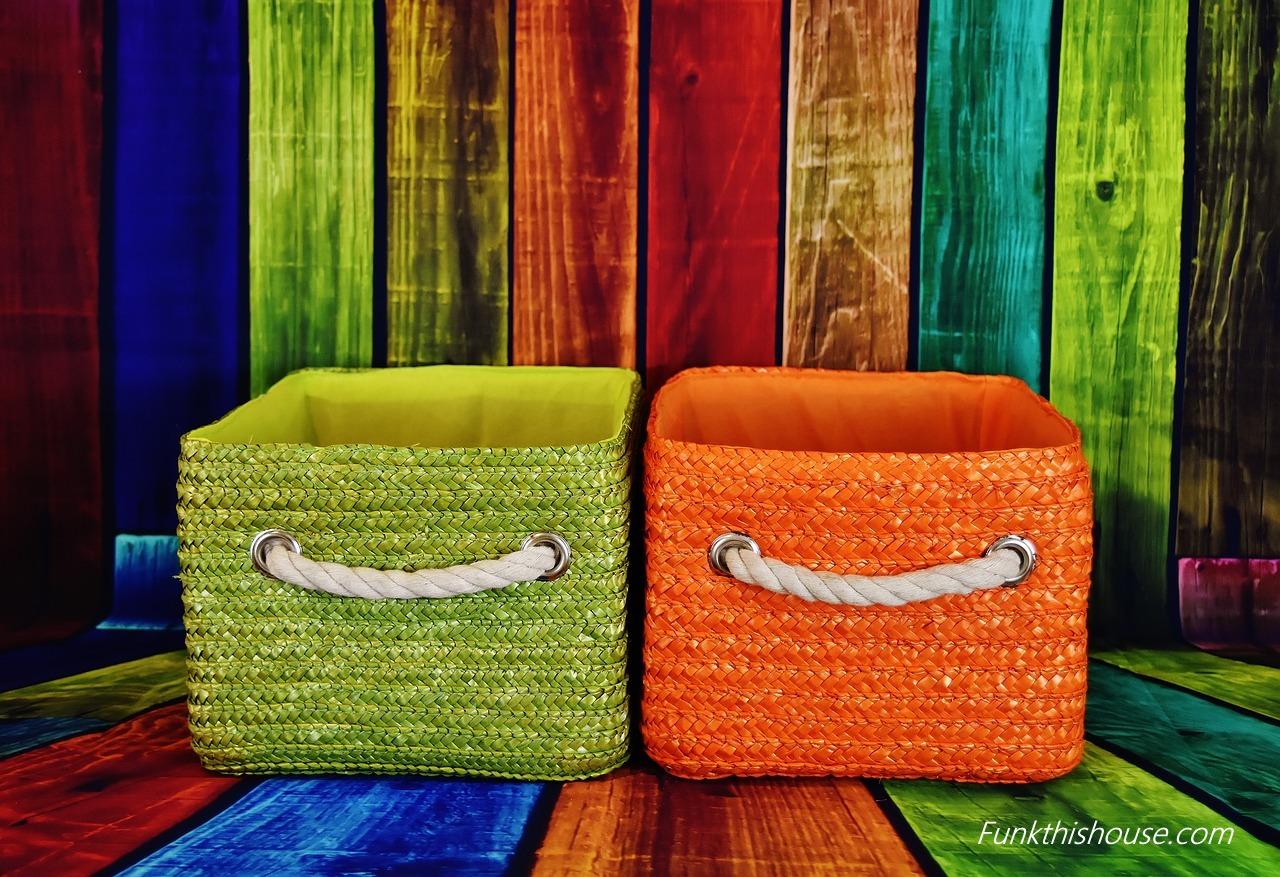 understanding the color orange in home decor