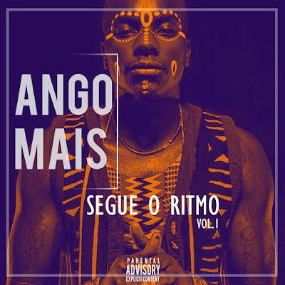 Ango Mais - Segue O Ritmo (Vol. I)