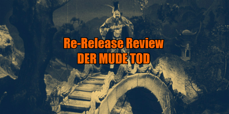 der mude tod film review