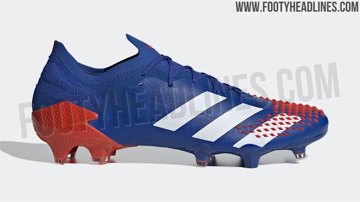 Fußballschuh Kalender Alle Neuen Fußballschuhe von Adidas