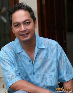 Biodata Adipura pemeran Pak Hariman