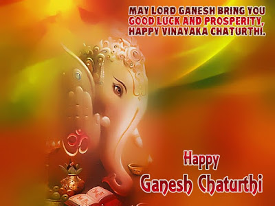 Happy Ganesh Chaturthi 2016 Images and Pics