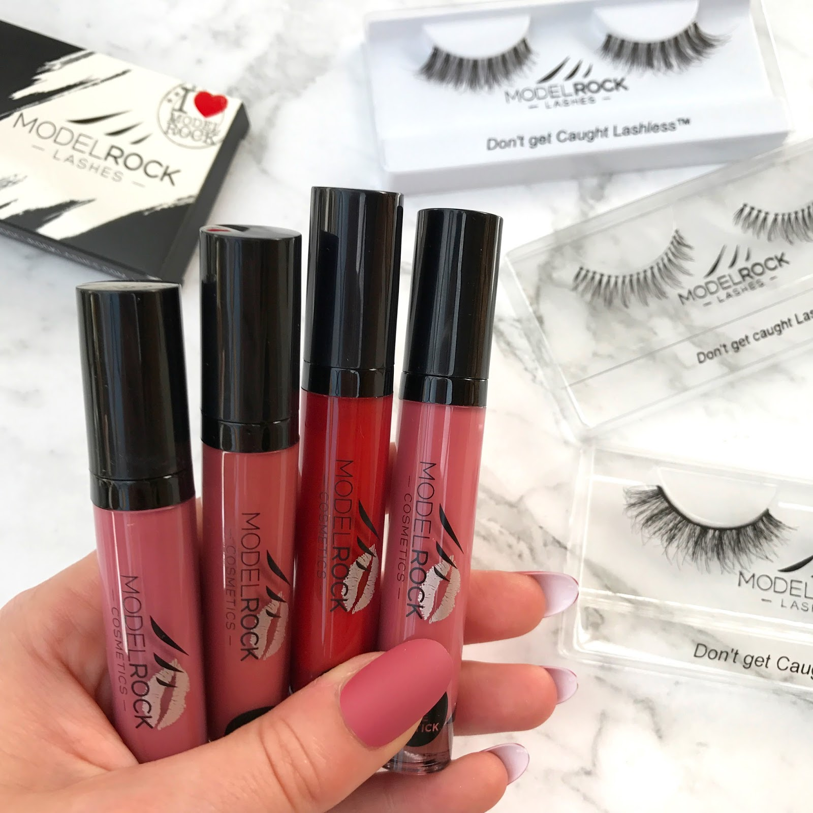 *FINAL CLEARANCE* - Liquid to Matte Longwear Lipstick