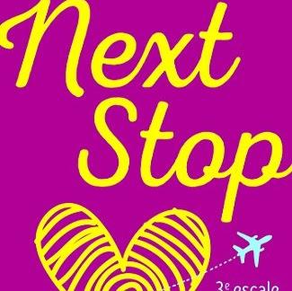 Next stop, tome 3 : 3e escale de Jenny Fischer