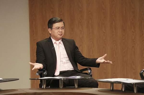 CEO Nguyễn Văn Mết: Không nên khởi nghiệp chỉ vì 'kiếm tiền' - Ảnh 1