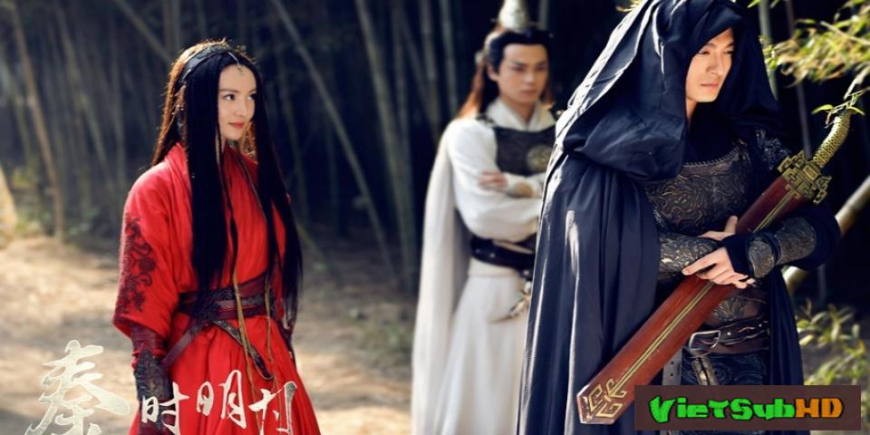 Phim Tần Thời Minh Nguyệt Hoàn Tất (58/58) VietSub HD | The Legend Of Qin 2015