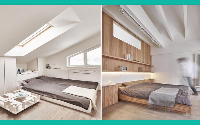 Casa familiar  | estilo minimalista 160 m2