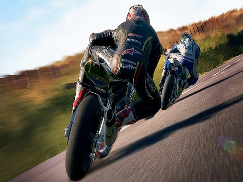TT Isle of Man Game Free Download