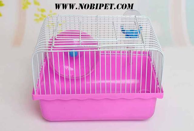 Bán sỉ, lẻ lồng chuồng nuôi chuột Hamster giá rẻ