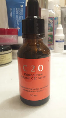 OST C20 Original Pure Vitamin C20 Serum