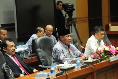 Investasi Dana Haji Berdasarkan Beberapa Prinsip