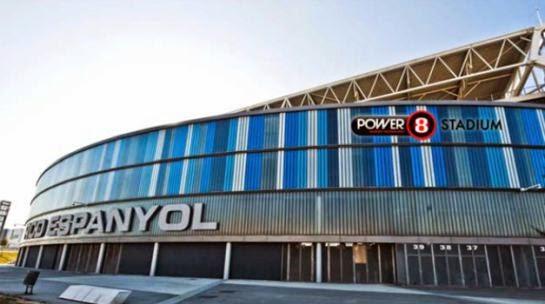 El Espanyol reconsidera su contrato con Power8