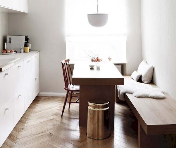Desain Dapur Minimalis Unik Modern 09