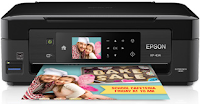 Epson XP-434 Printer Drivers Download