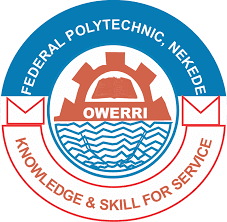 Fed Poly Nekede HND Admission List, 2018/2019 Is Out