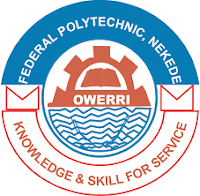 Fed Poly Nekede Supplementary HND Admission