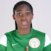 NFF Celebrates Super Falcons Striker,Asisat Oshoala On Her Birthday Today