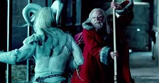Babbo Natale Horror.Maximum Film Film Horror Sul Natale