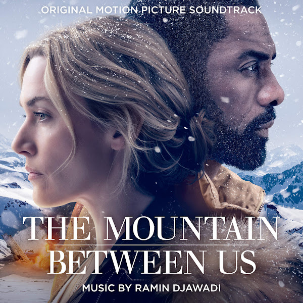 Ramin Djawadi - The Mountain Between Us (Original Motion Picture Soundtrack) Cover