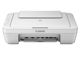 Canon PIXMA MG3052 Printer Driver and Manual Download