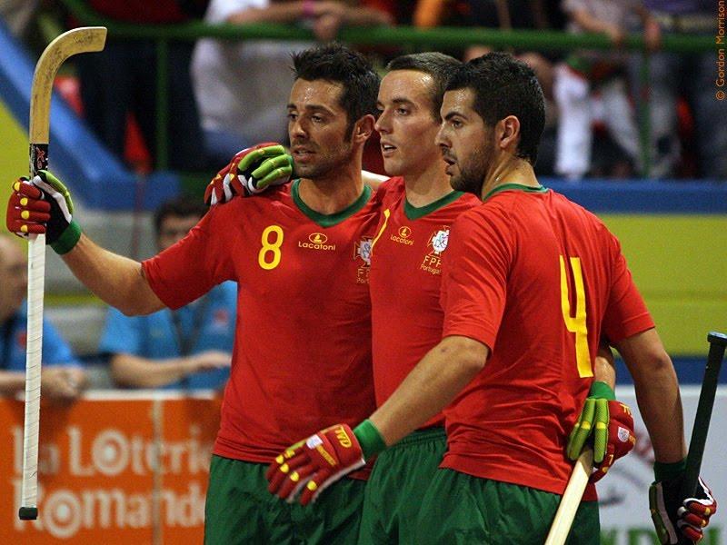 Portugal espanha golos