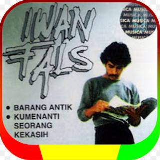 Kumpulan Lagu Mp3 Terbaik Iwan Fals Full Album Barang Antik (1984) Lengkap