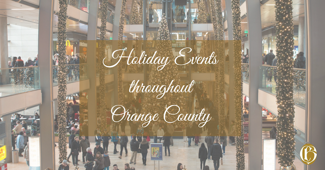 orange county 2017 holiday events