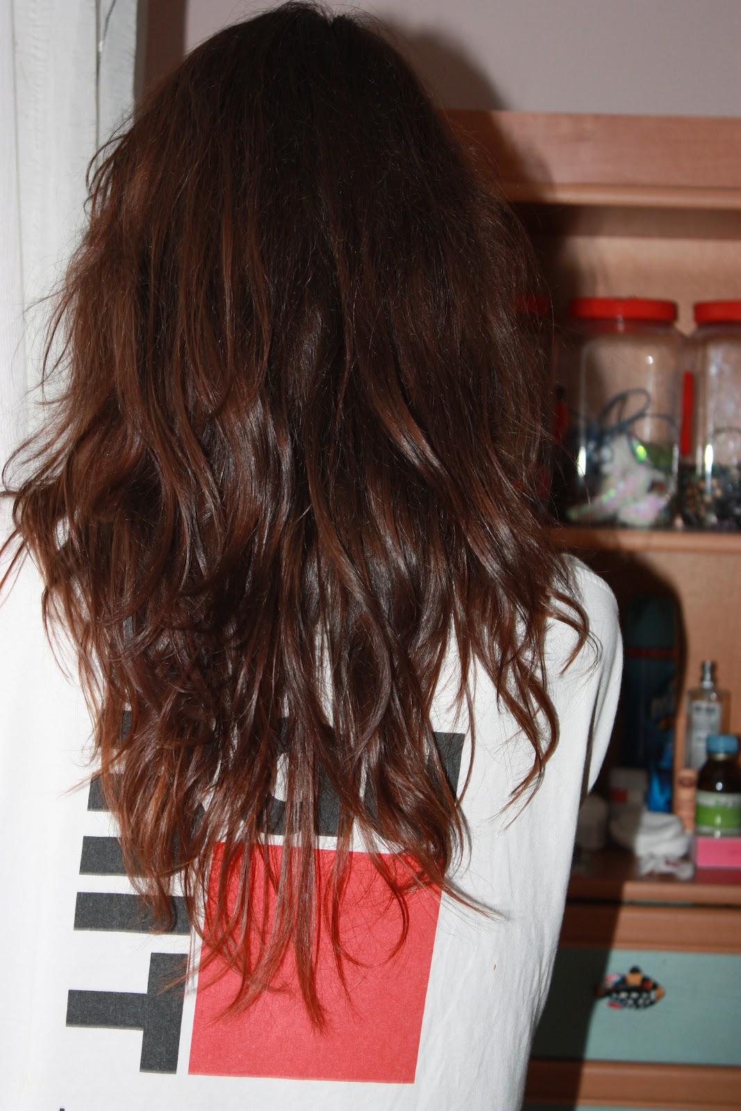 nerwica straszne wypadanie włosów