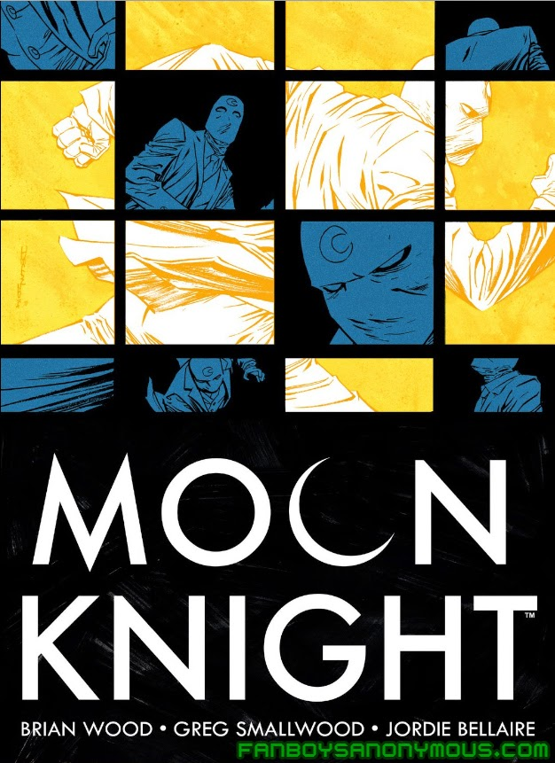Read Moon Knight digitally on your Android and iOS device with Marvel Digital Comics Unlimited