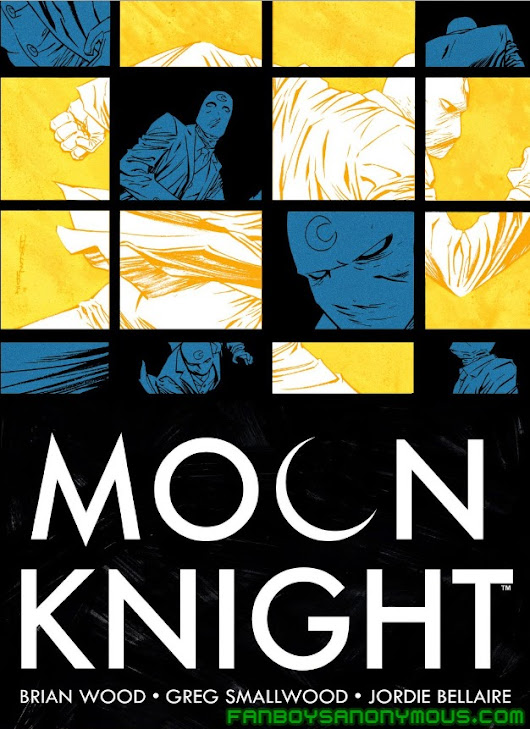 All-New Marvel NOW! Moon Knight #8 Review