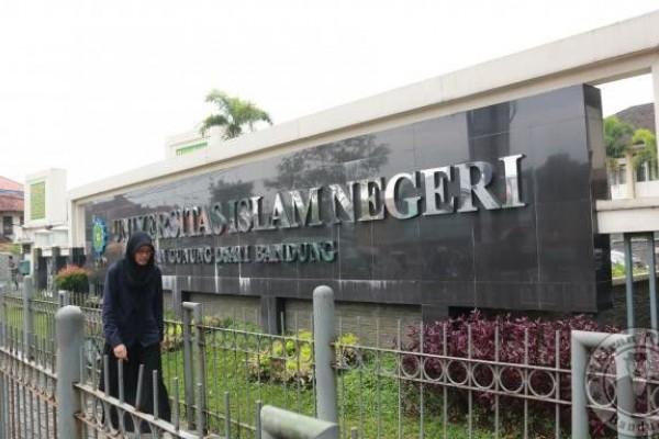 Ampuni Kami ya Allah! Mahasiswa UIN Bandung Mesum di Kampus, Tanda Nyata Kiamat Sudah Dekat