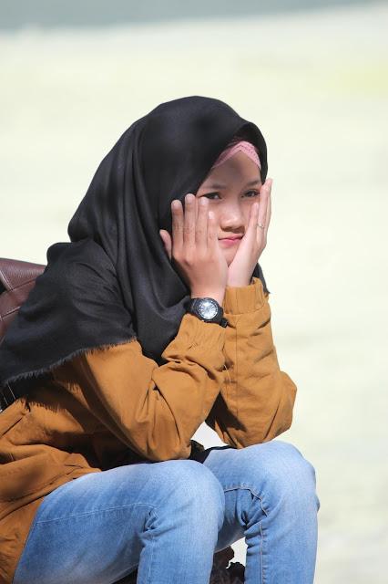 Jadi Baru Kebumen 2018 Tour To Bandung, Best Momen- suasana di kawah putih 7