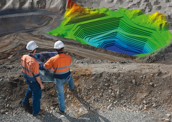 Which Mine Planning Software Is Extensively Used In India