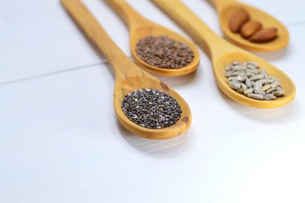 9 أنواع من البذور يجب تناولها