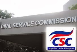 civil service commission exam 2014