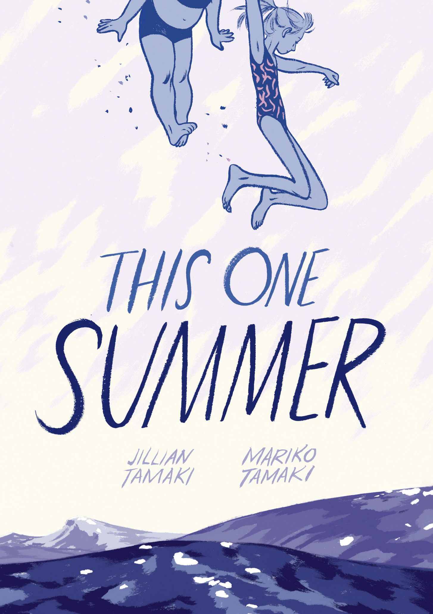 This One Summer 1 Page 1