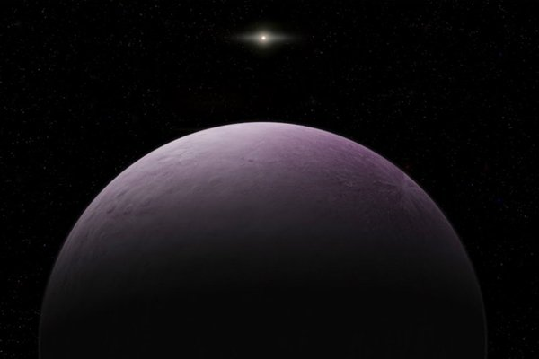Discovery is the most distant planet in the Solar System