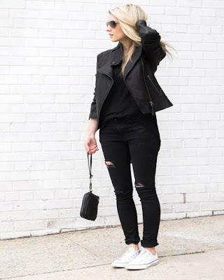 outfit casual tumblr de moda
